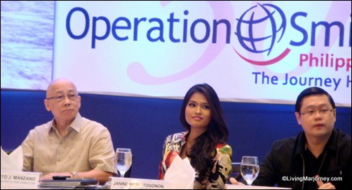 Operation Smile: The Journey Home