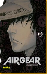 Air Gear 35
