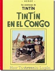 P00001 - Tintín #1