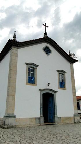 Igreja de Santana dos Montes