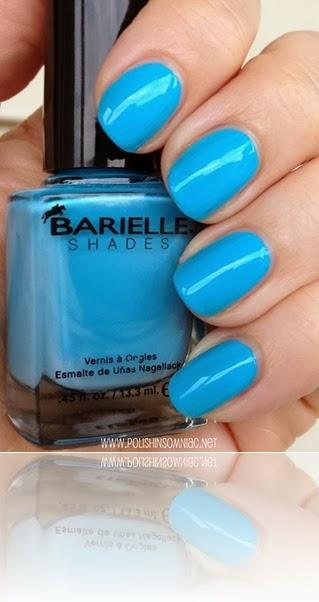 Barielle Magna Cum Laude Turquoise 3