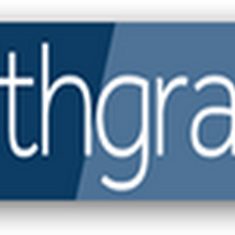 "Healthgrades Partners With Athena Health To Provide Easier Access to Book Appointments, Like Maybe Doing Better With Sorting Out Some of the ""Dead Doctors"" Seeing Patients in the After Life?"