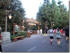 Disneyland 10K California Adventure 2
