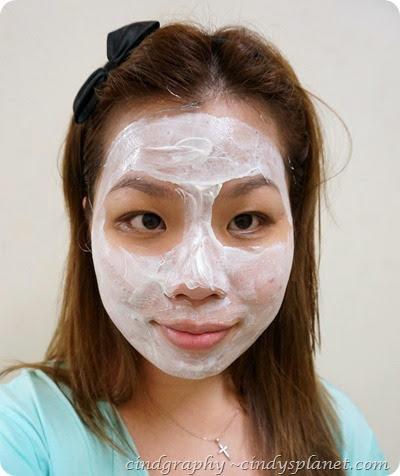 Montagne Jeunesse Mask6
