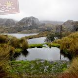 Parque Nacional Cajas - Cuenca - Equador