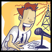 Concurso para rádio