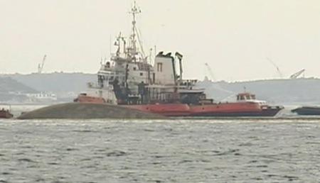 Μουσουρούλης: Σε 7 λεπτά βυθίστηκε το Πίρι Ρέις – Ο καπετάνιος δεν ήταν στη θέση του