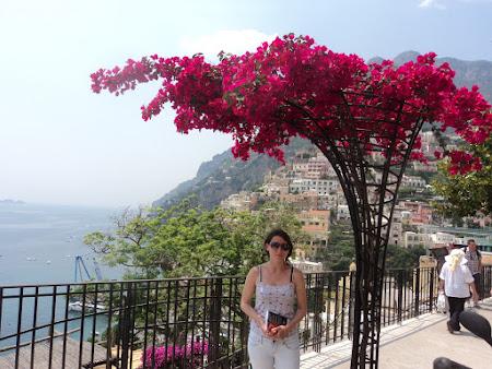 38. Coasta Amalfitana - Positano.JPG
