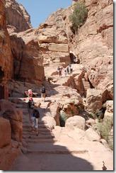 Oporrak 2011 - Jordania ,-  Petra, 21 de Septiembre  315