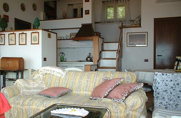 Holiday apartment Roverella 1 (734998), Cefalù, Palermo, Sicily, Italy, picture 7