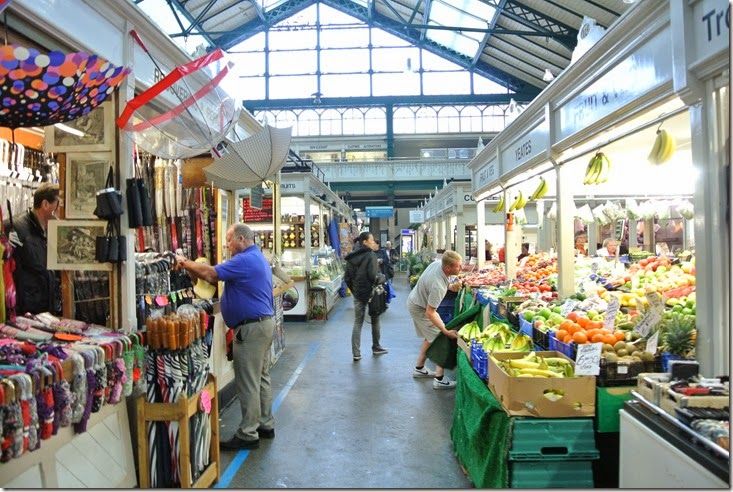 Cardiff Central Market (4)