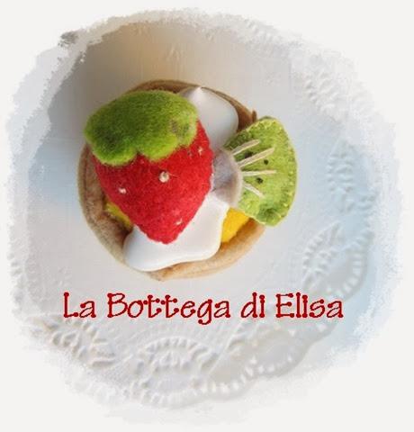 bignè frutta