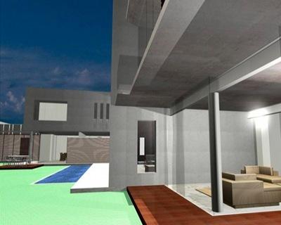 render-arquitectura