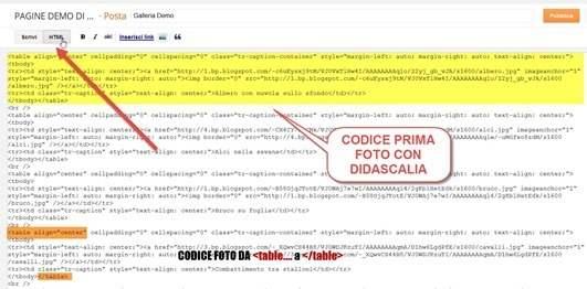 codice-html-foto