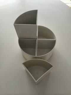 Jacques Bedat for Georg Jensen vases