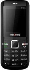 Maximus-M104C-Mobile