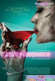 Quỷ Ám 2K15 - Ava's Possessions 2015
