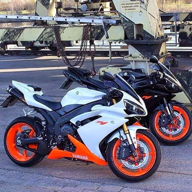 modified sport bikes