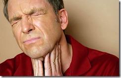 tips sehat obati sakit tenggorokan