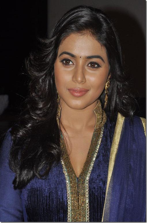 Actress Poorna at Padam Pesum Movie Press Meet Stills