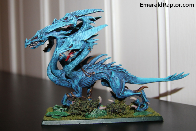 Hydra WHFB