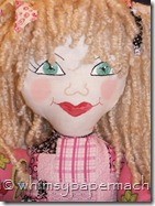 Handmade Rag Dolls Available For Sale