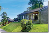 Holiday Lodge Accommodation @ Watermouth Lodges