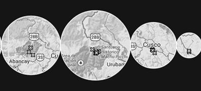 Geçmişe Yolculuk Haritası
