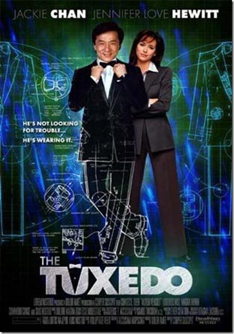 ดูหนังออนไลน์ The Tuxedo สวมรอยพยัคฆ์พิทักษ์โลก [HD Master]