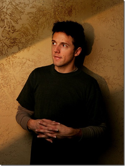 Jason Mraz - 2005 - Portrait Session 02