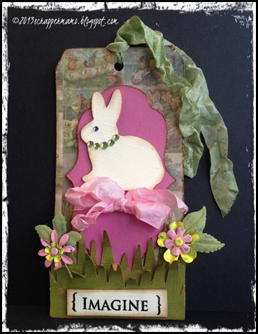 TH Tags 2013-March-Imagine Bunny w border