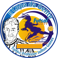 COPA DA GENTE 2011 [troféu]