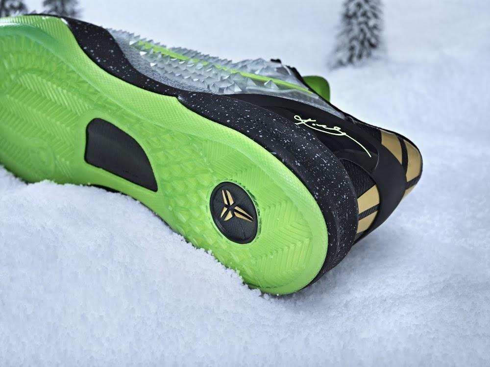 NIKE LEBRON – LeBron James Shoes » Nike Unveils KD 6, Kobe 8, and ...
