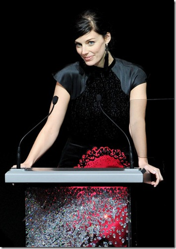 2012 CFDA Fashion Awards Show CIfgivXePjol