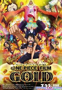 Đảo Hải Tặc Vàng - One Piece Film Gold