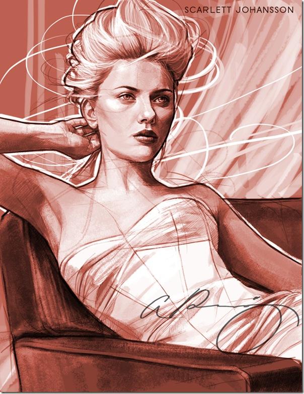 Scarlett Johansson (29)
