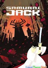 Võ Sĩ Đạo Jack :Phần 5