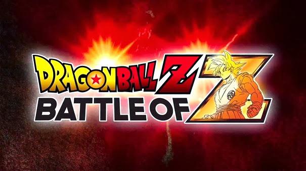 Data de Lançamento de Dragon Ball Z: Battle of Z
