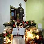 Novenário na Paróquia São Francisco de Assis (Alto de Coutos)