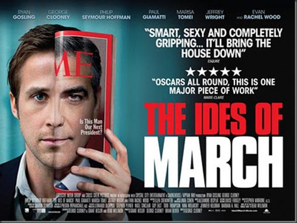 Los Idus de Marzo Poster