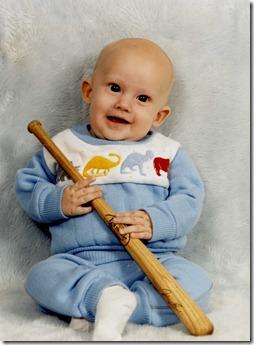 Adam-Baby