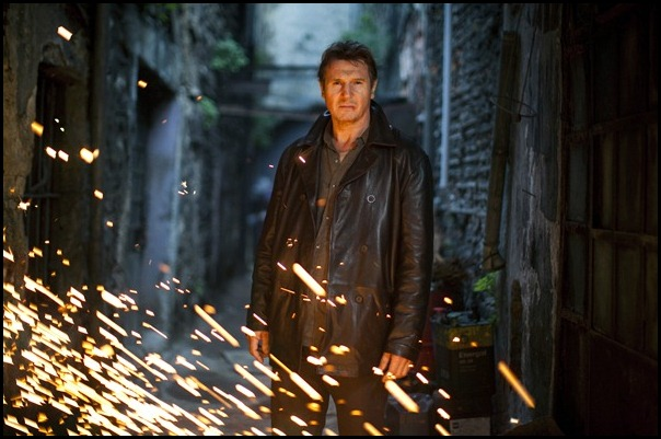 "TAKEN 2  Liam Neeson returns to the role of an ex-CIA operative with ""a set of very special skills,"" in TAKEN 2  © 2012 EUROPACORP – M6 FILMS - GRIVE PRODUCTIONS.  All rights reserved.  Not for sale or duplication."