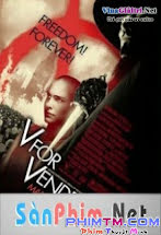 Chiến Binh Tự Do - V For Vendetta Tập HD 1080p Full