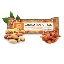 Choko Peanuts Bar