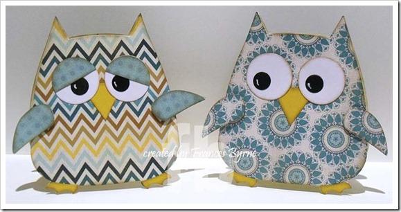 C4C168 Owl wm