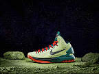 nike lebron 10 gr allstar galaxy 1 01 Release Reminder: Nike LeBron X All Star Limited Edition