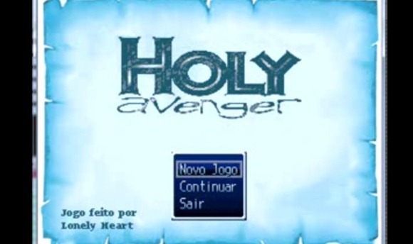 holy avenger rpg maker