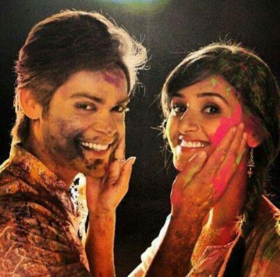 Rey and kriya from d3 dil dosti dance bollywood new star