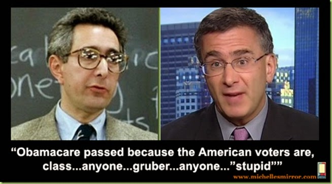 gruber, anyone copy