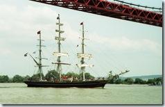 2003.07.03-161.22 voilier Stad Amsterdam sur la Seine